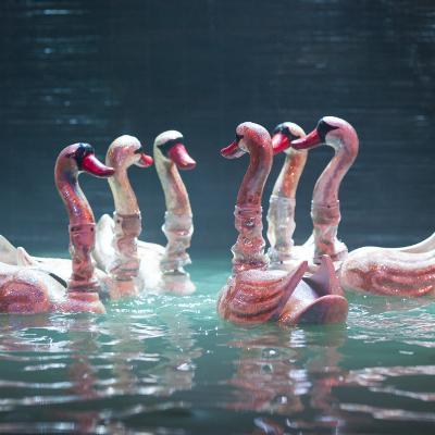 Marionnettes sur eau du Vietnam - Andersen