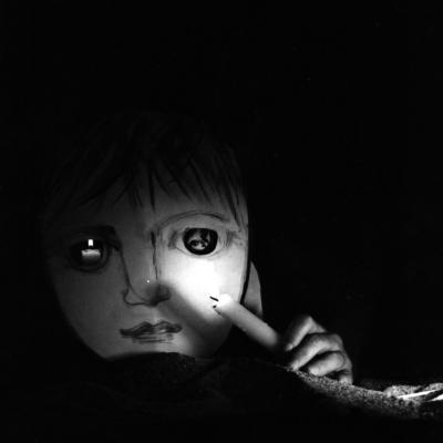 Louis, l'enfant de la nuit