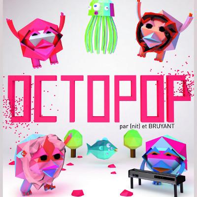 Octopop