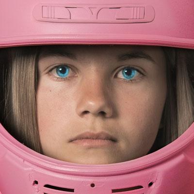 Une Cosmonaute est un souci dans notre Galaxie